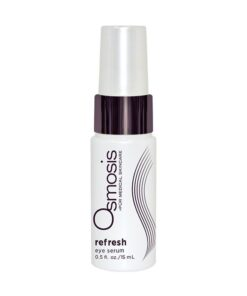 Osmosis Refresh Eye Serum