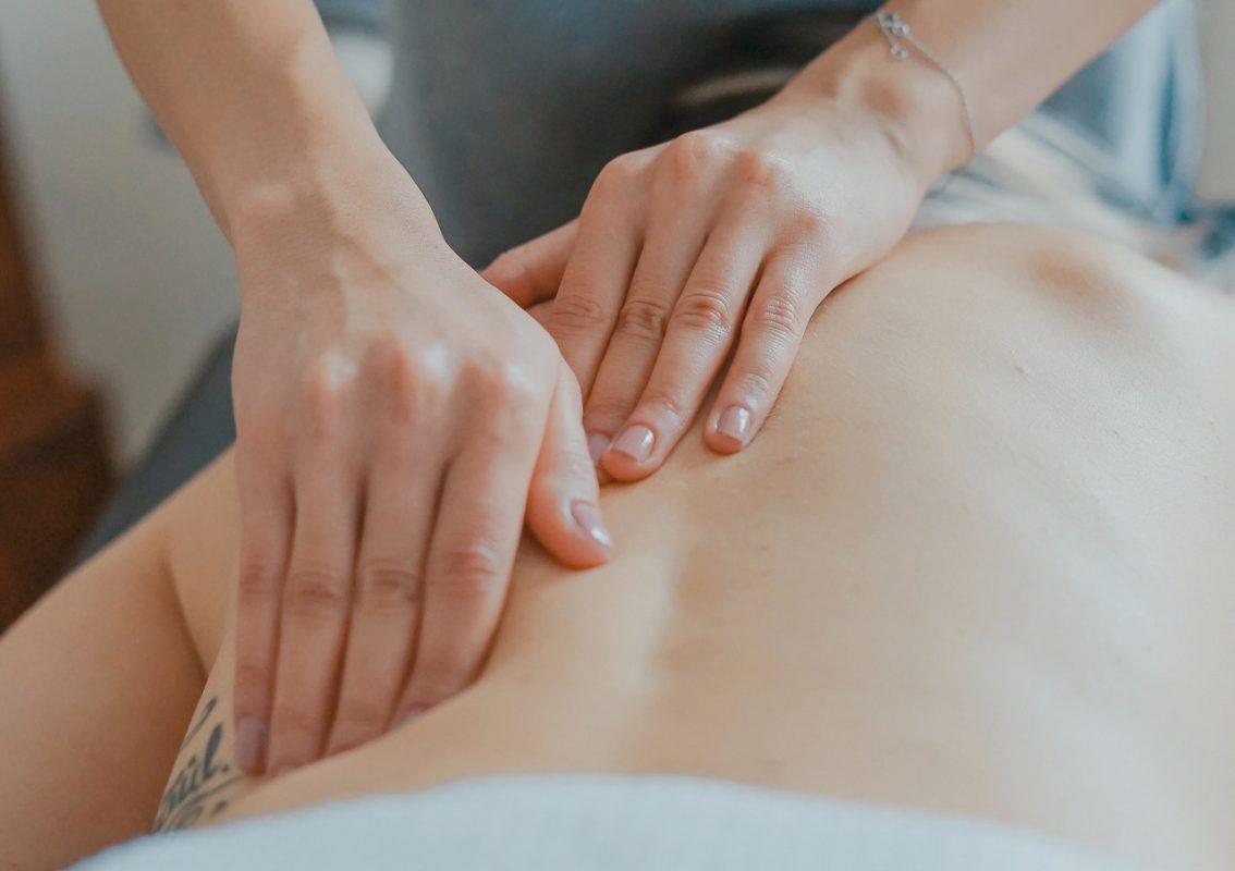 Relaxation Massage Bendigo