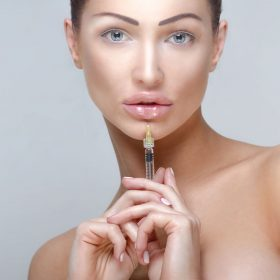 cosmetic injections botox fillers