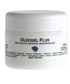 dermaviduals oleogel plus 50ml