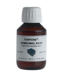 dermaviduals tenfione semisomal bath 100ml