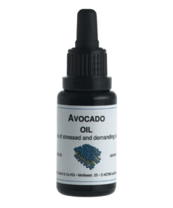 dermaviduals Avocado Oil