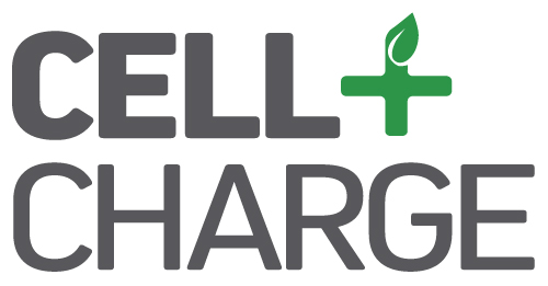 Cell-Charge-Logo