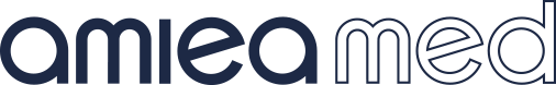amiea med logo