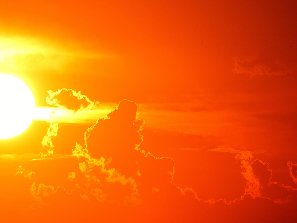 Sauna Infrared Sun