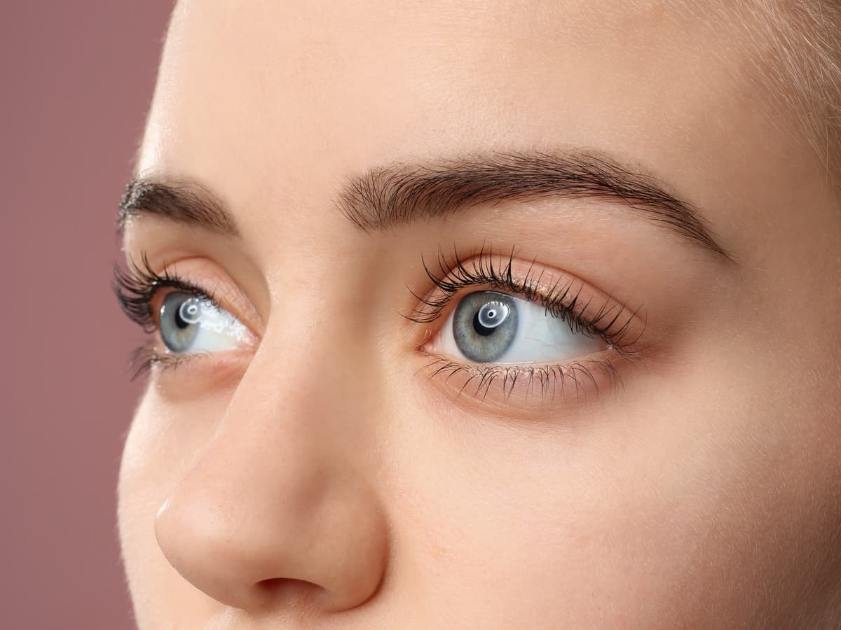 Eyelash Lifting Curling