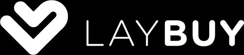 Laybuy Logo White