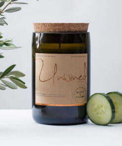Unwined - Sea Salt & Cucumber