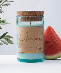 Unwined - Watermelon & Orange Zest