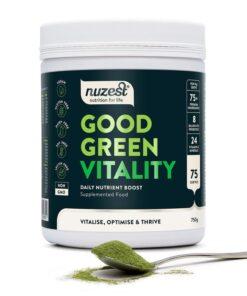 Good Green Vitality 750g