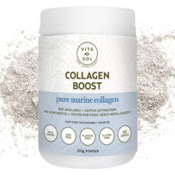 Vita-Sol Collagen Boost